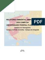 Ras Universidade Federal Fluminense