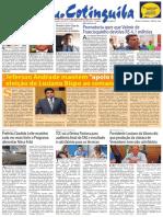 Jornal Gazeta Do Cotinguiba 199