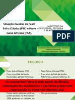 PSA e PSC