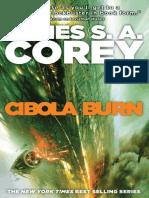 OceanofPDF.com 4 Cibola Burn - James SA Corey