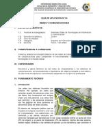 Guia 4 2018-II-redes y Comunicaciones (1)
