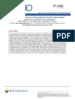 ACS Nano Volume Issue 2017 [Doi 10.1021%2Facsnano.7b04737] Huo, Da; Liu, Sen; Zhang, Chao; He, Jian; Zhou, Zhengyang; Zhang -- Hypoxia-Targeting, Tumor Microenvironment Responsive Nano-Cluster Bomb Fo