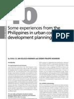 Phil Urbancomm Dev Planning
