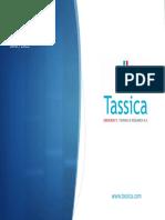 Presentacion de La Tarjeta de Triage Tassica