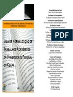Normas para Trabalho Acadêmico.pdf