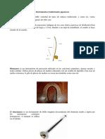 instrumentos japoneses tradicioles.