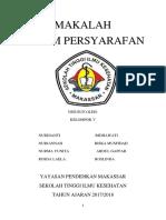 KELOMPOK 5  SISTEM PERSARAFAN 1.docx