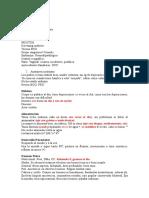 Protocolo Neurodesarrollo