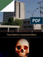 Traumatismo Craneo Encefálico
