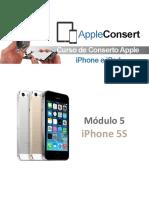 Curso Iphone 5S Nível I