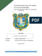 Informe Visita Ptar