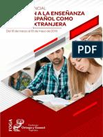 Dossier IEE Presencial