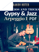 Yaakov Hoter - Gypsy and jazz arpeggio book_ arpeggios and tricks (2016, GypsyAndJazz.com).pdf