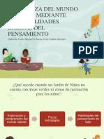 Poe_enseñanza Del Mundo Natural Mediante Las Habilidades Básicas