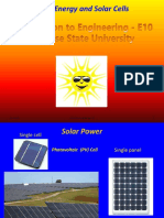 4 Solar Cell Technology S14 Ky