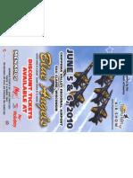 Original Poster Air Show