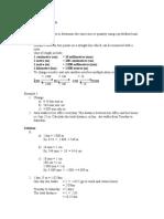 Basic Measurements.doc