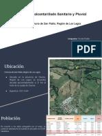Proyecto H.U San Pablo
