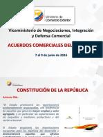 Acuerdos Comerciales Andrea Caceres PFT