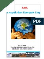 Cover Eadl