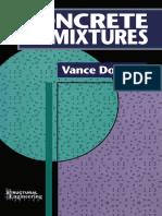 Vance H. Dodson Ph.D. (auth.) - Concrete Admixtures (1990, Springer US).pdf