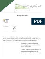 Rumpelstiltskin - Cuentos Infantiles