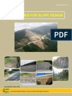 Slope Design Guideline JKR.pdf