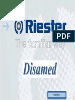 Catálogo-Riester-Disamed