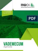 Vademecum Agrícola - ITAGRO S.A