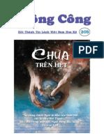 Thong Cong 205