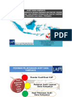 MATERI 8 - Audit Dana Kampanye IAPI