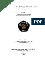 Studi-Normalisasi-Sungai-Sampean-Sebagai-Upaya-Pengendalian-Banjir-Muhammad-Taruna-Satya-M.-0910643026.pdf