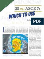 Fm 1-28 Wind Design vs Asce 7