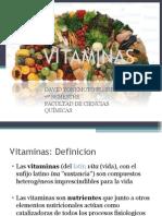 16595407 Vitaminas Del Cuerpo Humano