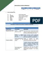 Clase Modelo Pampa Grande