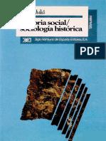 hISTORIA SOCIA