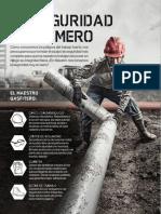 Catálogo Maestro de EPPs 2018