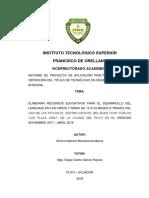 Ejemplo Informe Aumentado 1