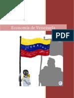Situación Actual de La Economía en Venezuela