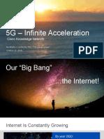 618 10-25-16-5G Cisco Knowledge Network October 25 2016 v5