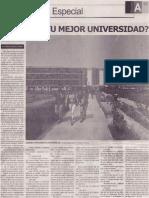 ¿Cuál fue tu mejor universidad?, Orlando Mazeyra