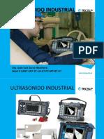 Ultrasonido Industrial