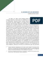 El mundo de los archivos, da Silva Catela.pdf