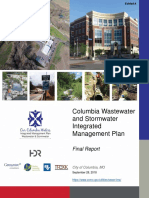 Final Columbia Wastewater and Stormwater IMP - Exhibit A
