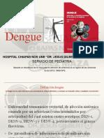 Presentacion Docentes Dengue