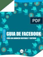Guia de Facebook Crea Tu Primer Anuncio Rentable y Exitoso