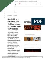 De Diablos y Difuntos_ Día de Muertos en La Costa Chica de Guerrero _ México Desconocido