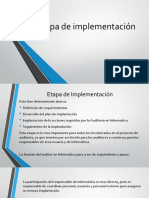 Auditoria Informatica Leccion 10