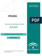 Proyecto Mínimo Viable_PMV