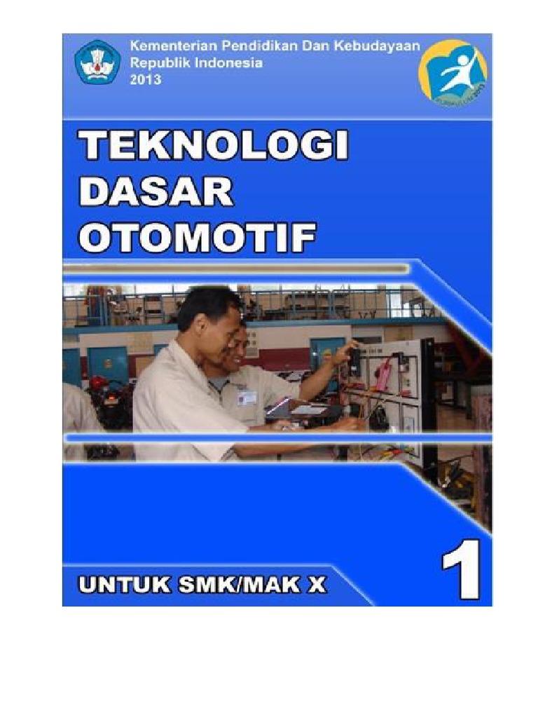 Ebook Otomotif Sepeda Motor